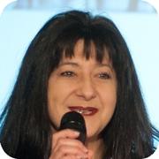 Janet Naidenova